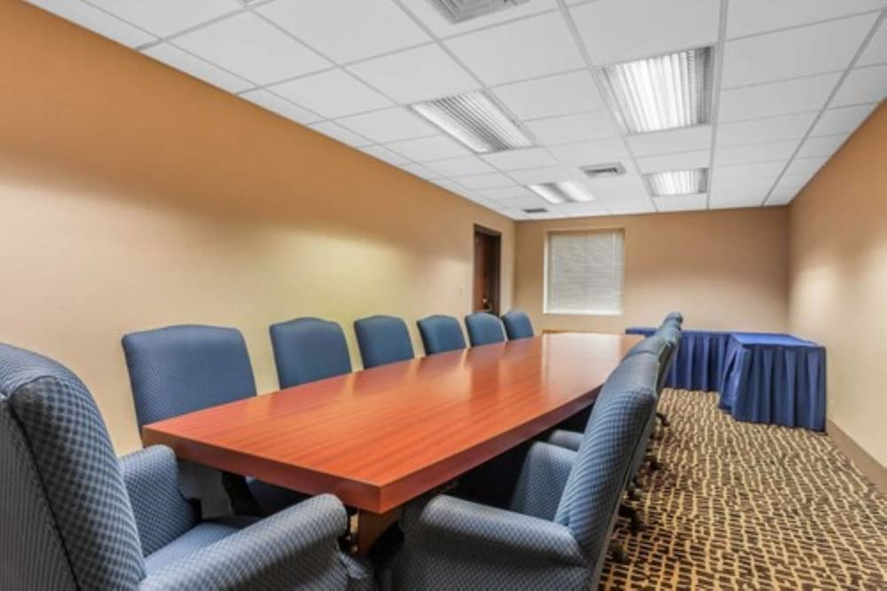 Meeting Facility, Comfort Inn Cleveland Airport