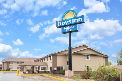 Great Place to stay Days Inn by Wyndham Topeka near Topeka