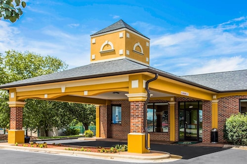 Great Place to stay Quality Inn - Albemarle near Albemarle