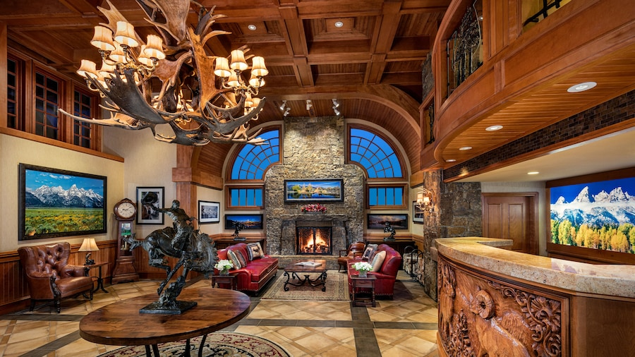 The Wyoming Inn of Jackson Hole