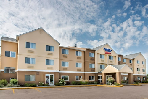 Great Place to stay Fairfield Inn & Suites Sioux Falls near Sioux Falls