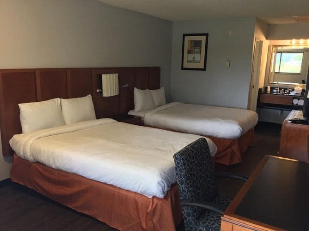 Room, Extend-a-Suites Phoenix