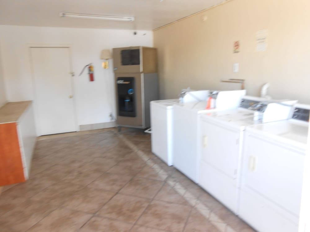 Laundry Room, Extend-a-Suites Phoenix