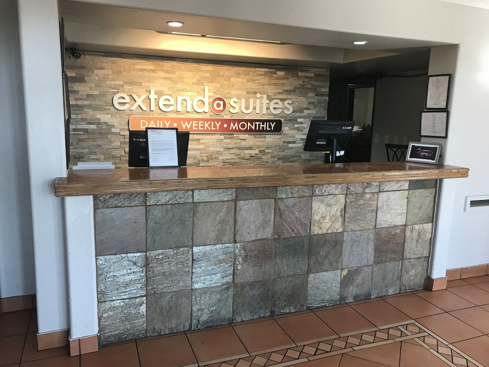 Reception, Extend-a-Suites Phoenix