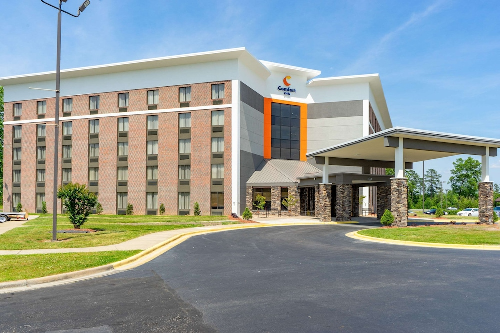 Featured Image, Comfort Inn near Rocky Mount Sports Complex