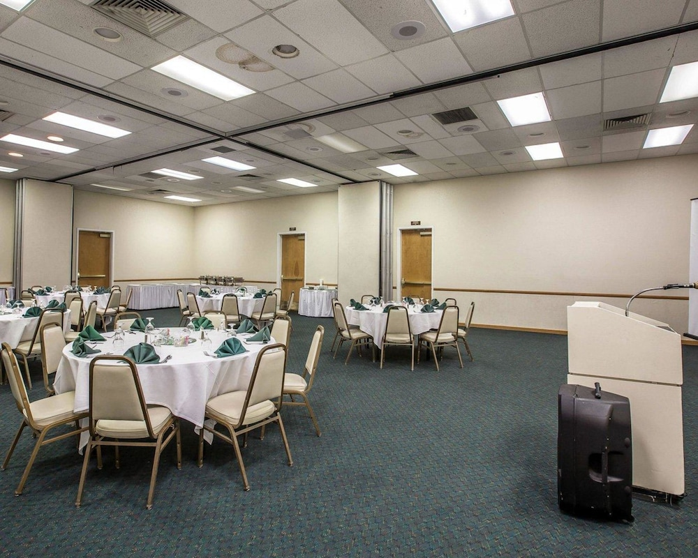 Meeting Facility, Clarion Inn Ridgecrest