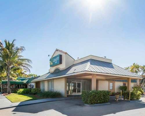 Great Place to stay Quality Inn Stuart near Stuart