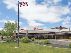 Ramada by Wyndham Cedar City