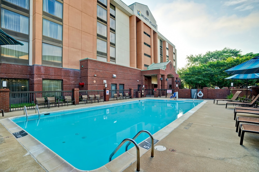 Hyatt Place Richmond Innsbrook Deals Reviews Glen Allen Usa Wotif