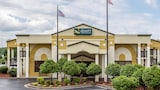 Quality Inn & Suites - Mooresville Hotels