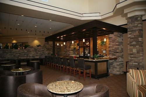 Bar, Prescott Resort