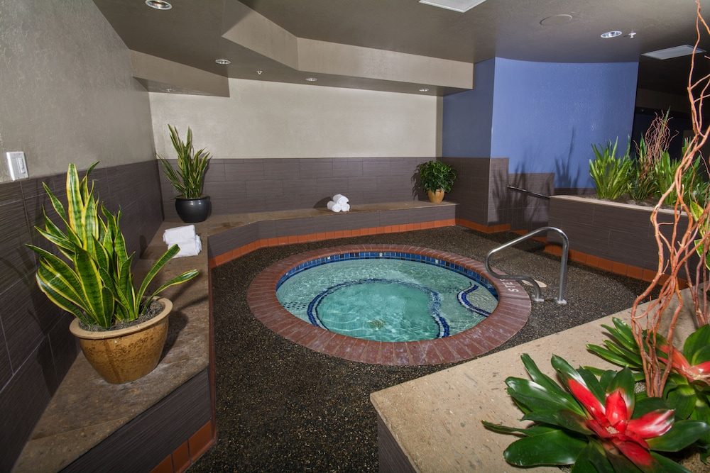 Spa, Prescott Resort