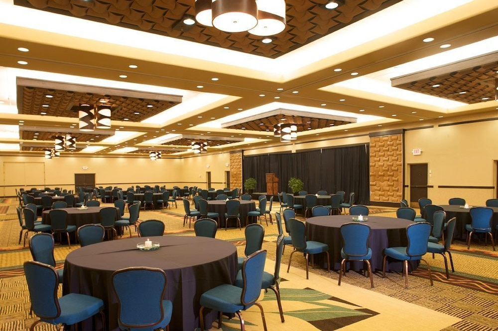 Banquet Hall, Prescott Resort