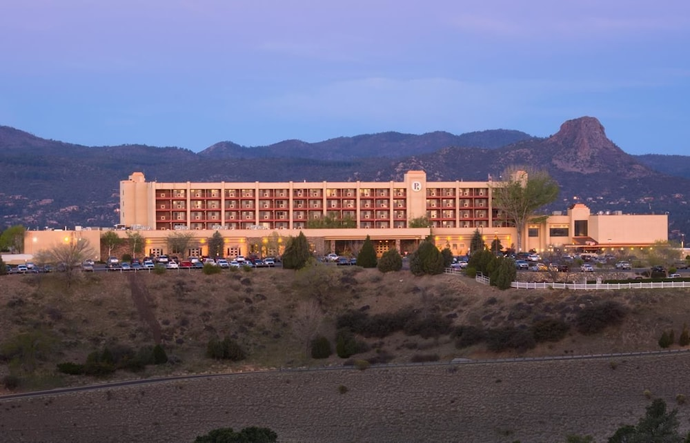 Featured Image, Prescott Resort