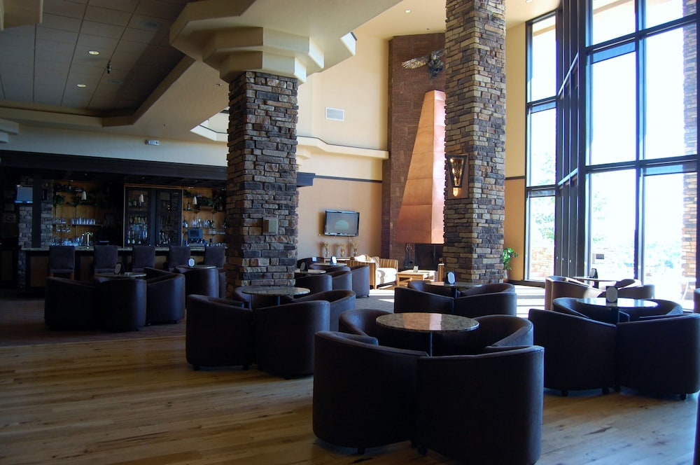 Lounge, Prescott Resort