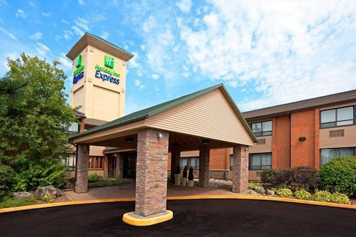Holiday Inn Express Toronto East - Scarborough
