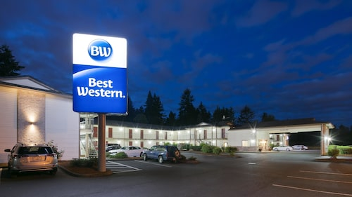 Great Place to stay Best Western Inn Of Vancouver near Vancouver
