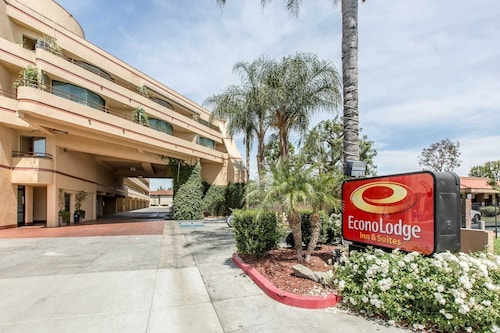 Great Place to stay Econo Lodge Inn and Suites near Riverside
