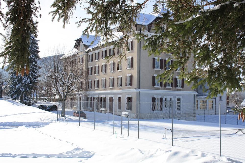 Grand Hotel Paris Villard De Lans