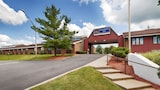Best Western University Inn - Ithaca Hotels
