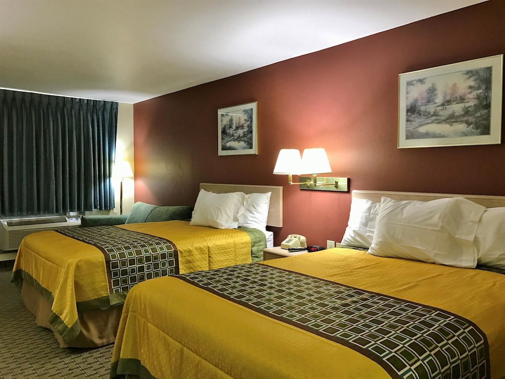 Cabot (AR) United States  city pictures gallery : ... Value Inn Deals & Reviews Cabot, United States of America | Wotif