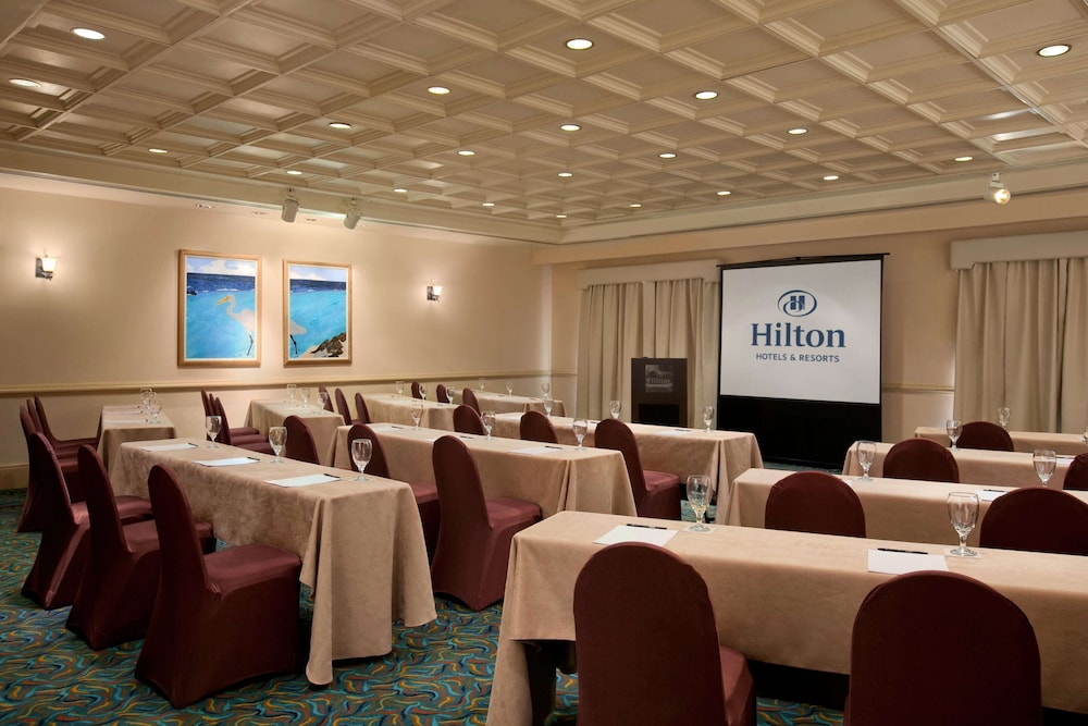 Meeting Facility, Hilton Guam Resort And Spa