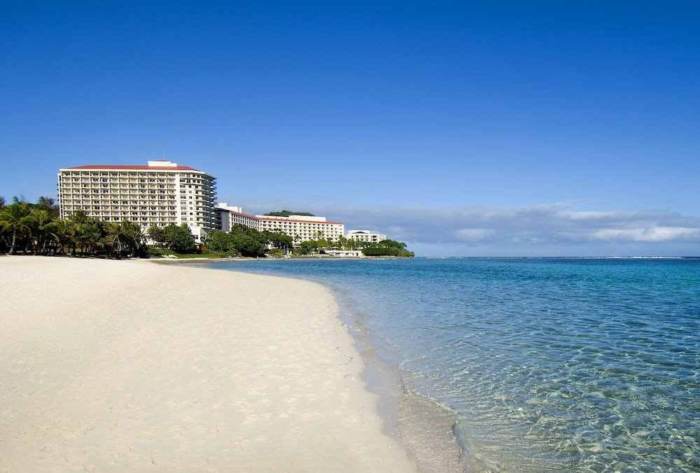 Hilton Guam Resort And Spa in Tumon | Hotel Rates & Reviews on Orbitz