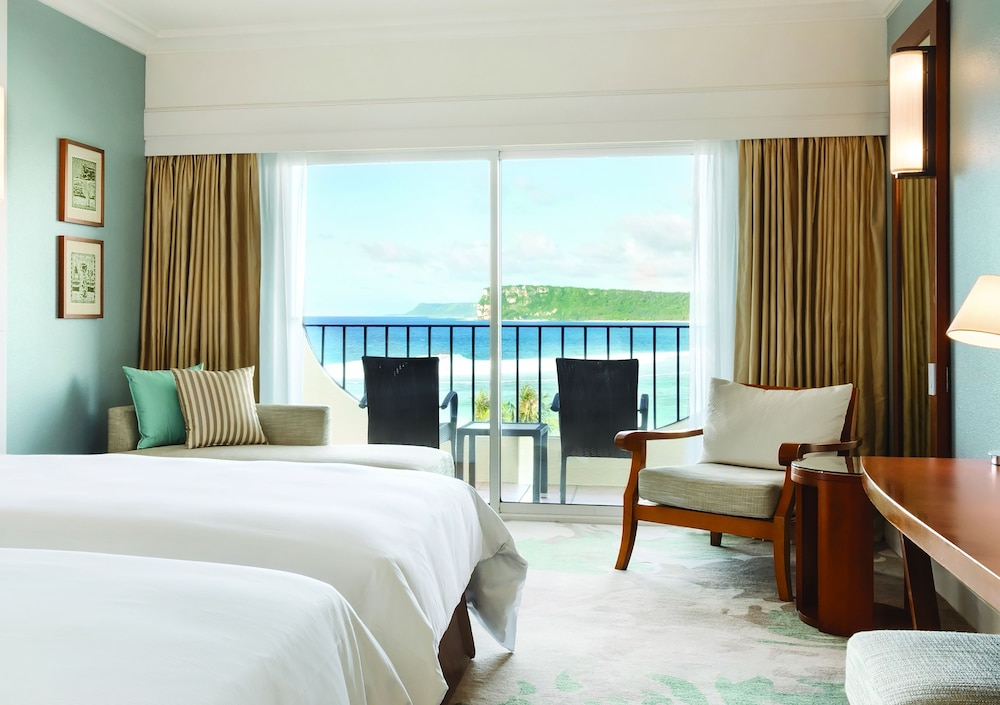 Room, Hilton Guam Resort And Spa