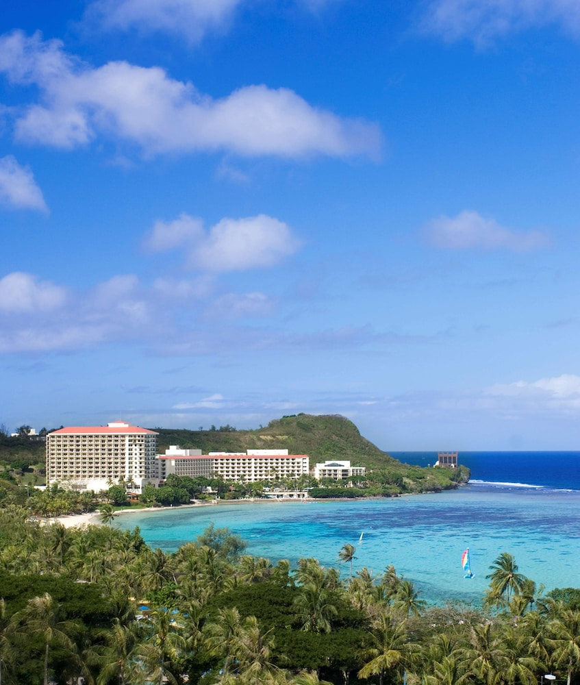 Exterior, Hilton Guam Resort And Spa