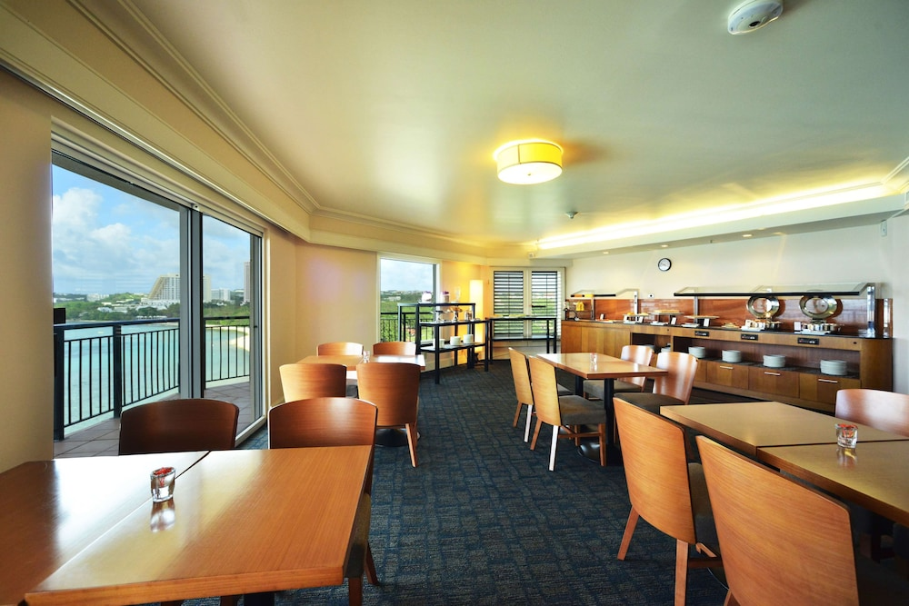 Executive Lounge, Hilton Guam Resort And Spa