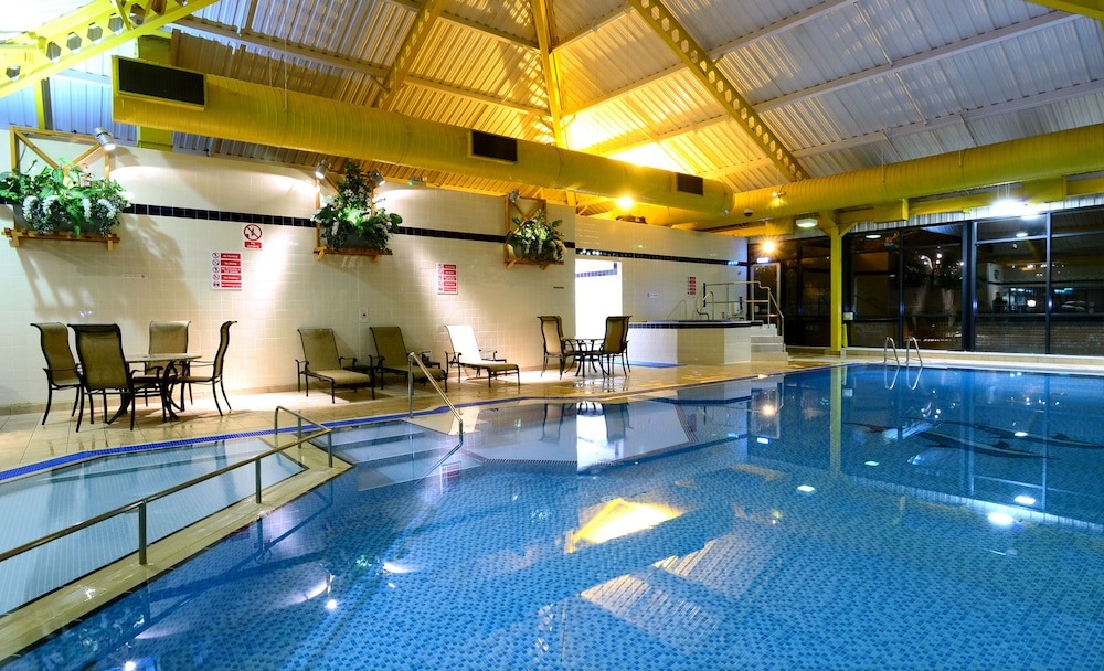Holiday Inn Telford Ironbridge In Shropshire Hotel Rates Reviews On Orbitz