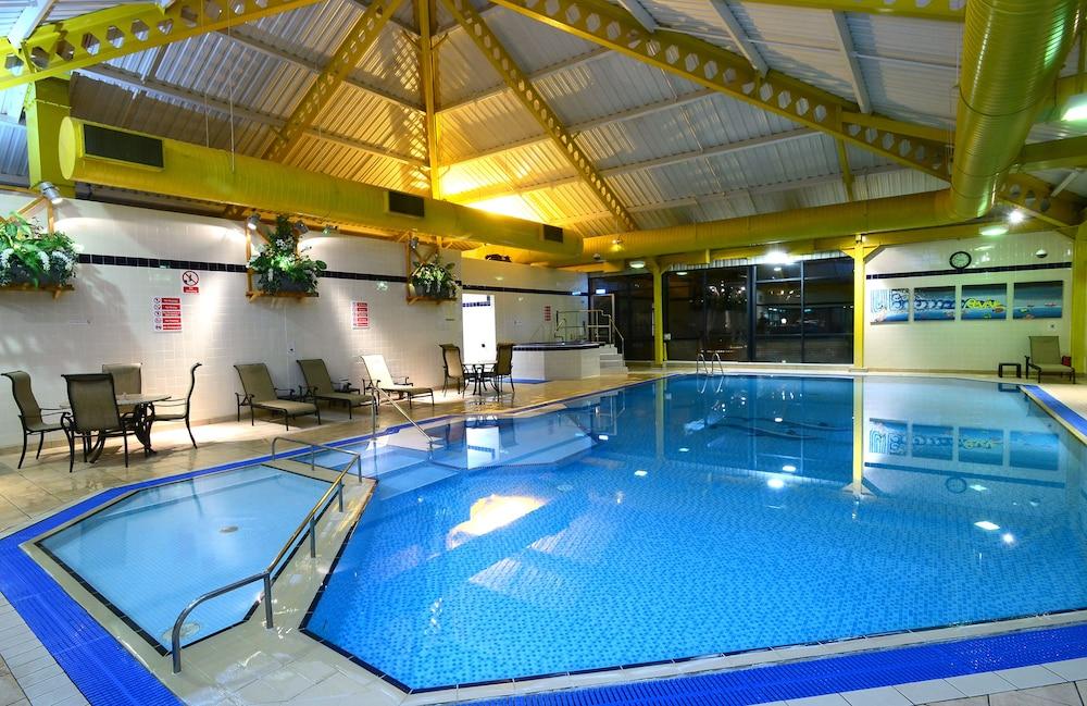 Holiday Inn Telford Ironbridge Telford United Kingdom Expedia