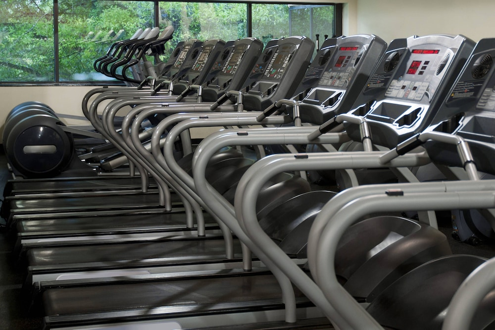 Fitness Facility, Sheraton Imperial Hotel Raleigh-Durham Airport/RTP