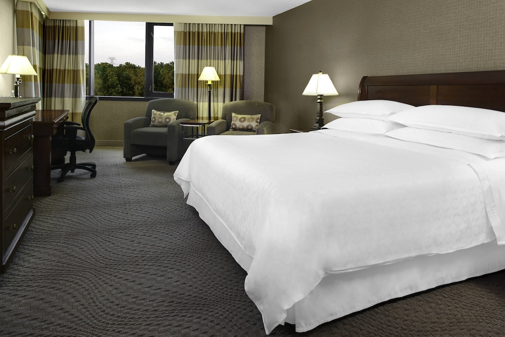 Room, Sheraton Imperial Hotel Raleigh-Durham Airport/RTP