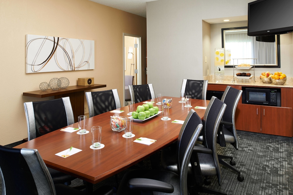 Meeting Facility, Courtyard by Marriott Columbus Dublin