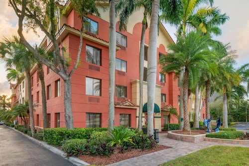 Best Western Plus Palm Beach Gardens Hotel & Ste & Conf Ctr