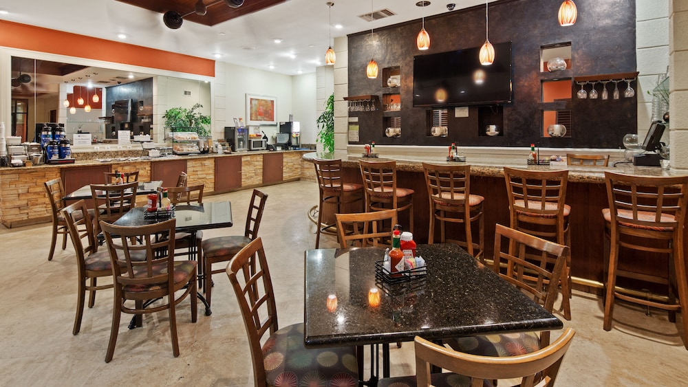 Best Western Plus Palm Beach Gardens Hotel Ste Conf Ctr In Palm Beach West Palm Beach