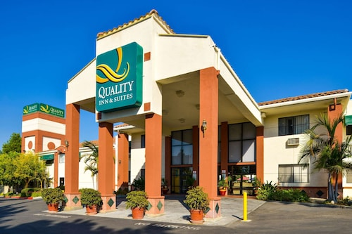 Quality Inn And Suites Walnut