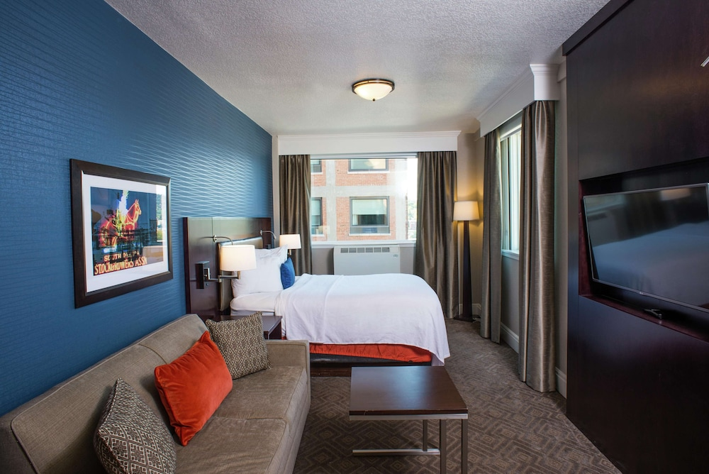 Room Amenity, Hotel Alex Johnson Rapid City, Curio Collection by Hilton