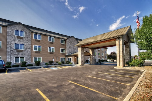 Check Expedia for Availability of Quality Inn & Suites