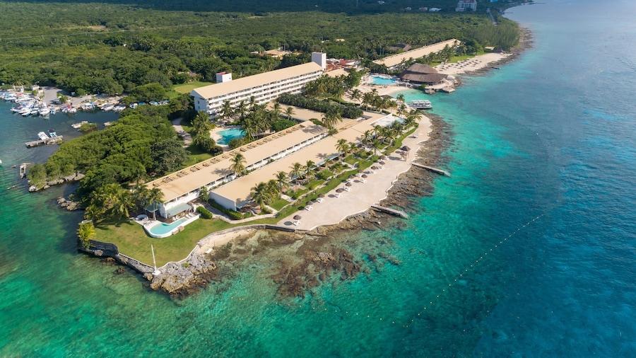 InterContinental Presidente Cozumel Resort Spa, an IHG Hotel