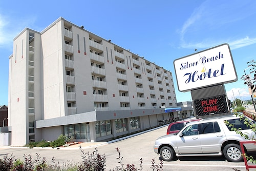 Great Place to stay Silver Beach Hotel near Saint Joseph