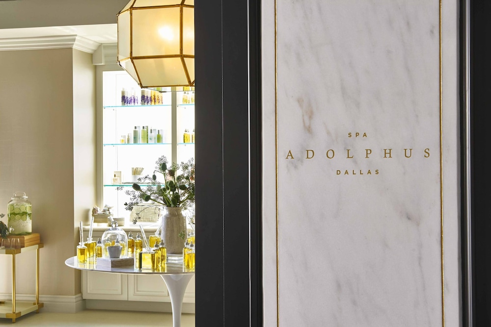 Spa, The Adolphus, Autograph Collection