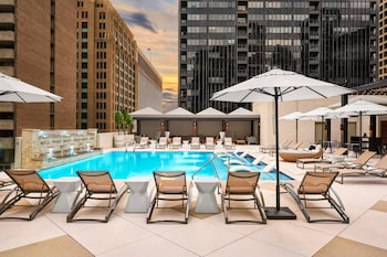 The Adolphus, Autograph Collection