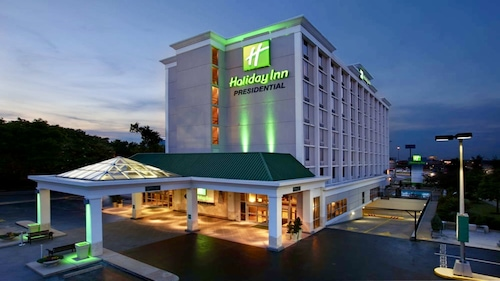 Holiday Inn Presidential Little Rock Downtown