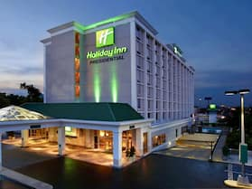 Holiday Inn Presidential Little Rock Downtown, an IHG Hotel