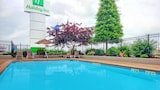 Holiday Inn Little Rock-Presidential-Dwntn - Little Rock Hotels