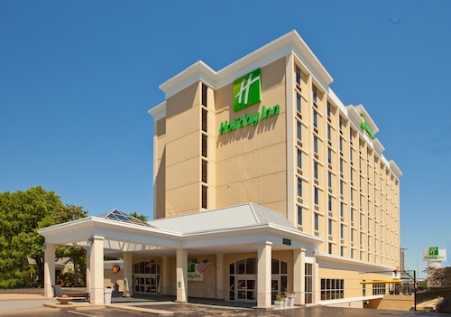 Check Expedia for Availability of Holiday Inn Presidential Little Rock Downtown