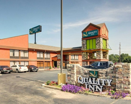 Great Place to stay Quality Inn near Fort Smith