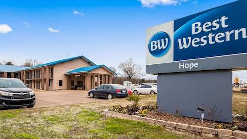 Best Western Of Hope